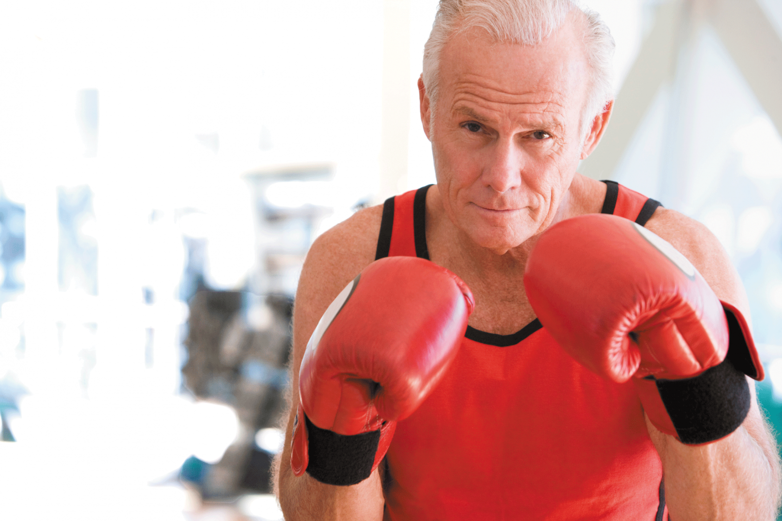 Why Boxing is a Sport for Health